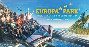 europa-park avec Sundgau Voyages